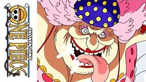 One Piece - Official Clip - Hunger Pangs