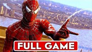 SPIDER-MAN PS4 Silver Lining DLC Gameplay Walkthrough Part 1 FULL GAME No Commentary SPIDERMAN PS4