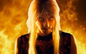 Skarthkaroth dans le film
