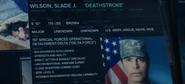 Slade's Profile