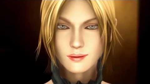 Tekken 6 - Nina Williams ending - HD 720p
