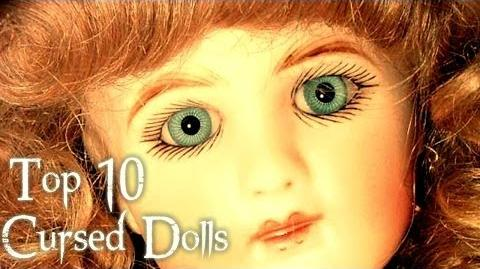 video top 10 cursed dolls villains wiki fandom