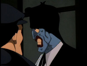 Two-Face (DC Animated Universe) 10