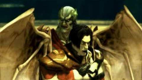 """Legacy of Kain Soul Reaver"" Intro"