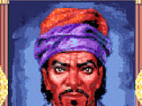 Abdul Alhazred (King's Quest)