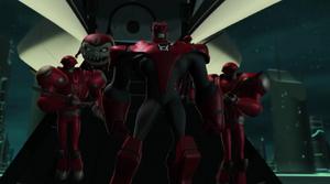 Atrocitus Green Lantern The Animated Series 10