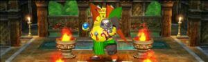 Cardinal Sin 3DS