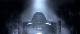 Darth Vader constructed