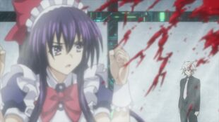 Date A Live II Screenshot 0771