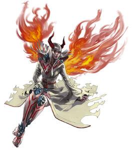 Devil Kazumi 02