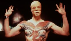 Dolarhyde Manhunter