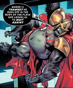 Gorilla Grodd Prime Earth 0028