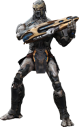 Hot Toys - Chitauri Foot Soldier 0013