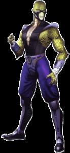 MK4 Reptile