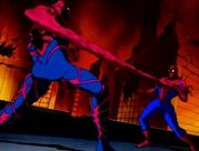 Spider-Man vs. Spider-Carnage