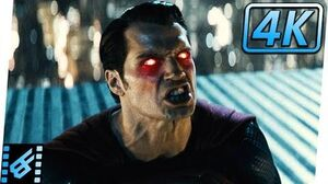 Superman & Lex Luthor at LexCorp Tower Batman v Superman Dawn of Justice (2016) Movie Clip