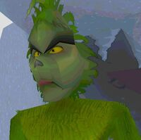 The Grinch video game appearance
