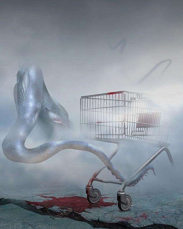The Mist Movie Monsters 83157 Loadtve