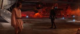 Vader circles