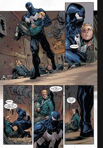 Venom save Dylan