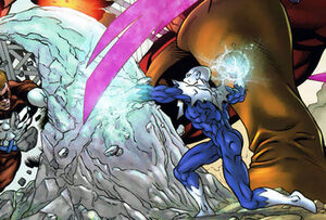 Blizzard (Earth-616) 0002