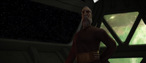 Count Dooku make amends