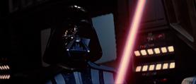 Darth Vader blade