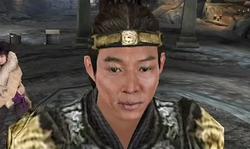 Emperor han videogame wii