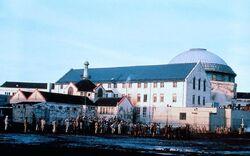 Gateway Prison