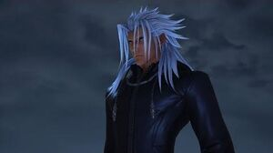 Kingdom Hearts 3 Ansem, Xemnas, and Young Xehanort Boss Fight 23