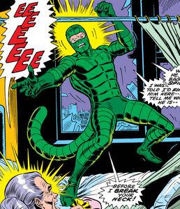 MacDonald Gargan (Earth-616) from Amazing Spider-Man Vol 1 146 0001