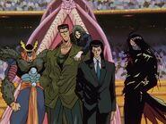 Team Toguro
