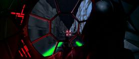 Vader firing