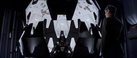 Vader mediation