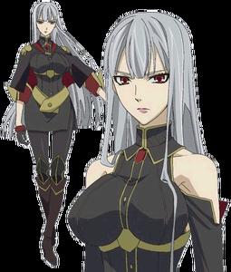 Valkyria Chronicles Selvaria (12)