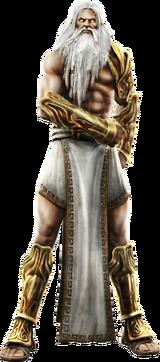 Zeus (God of War)
