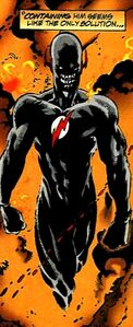 Black Flash 0002