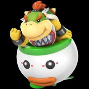 Bowser, Jr. (SSB4)