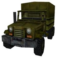 Cargo truck br