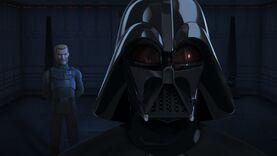 Darth Vader Kallus