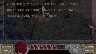 Diablo - Warlord of Blood (Diablo 1)