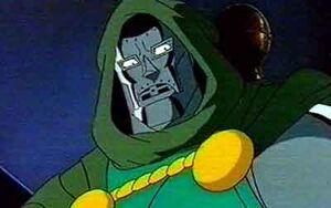 Doctor Doom TIH