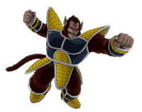 Great ape nappa