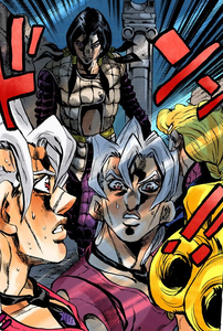 Illuso approaching three