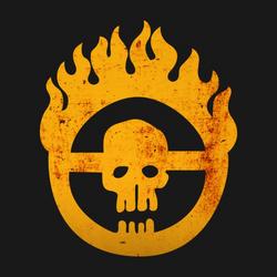 Immortan joe insignia