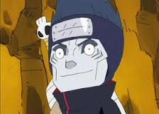 Kisame Rock Lee SD