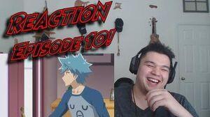 Love Tyrant (Renai Boukun) Episode 10 Reaction! SLEEPOVER EPISODE!!!