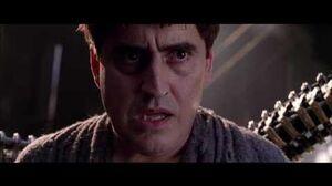 "Spider-Man 2 (2004) - Doctor Octopus ""No no no i'm not a criminal"" scene - Movie Clip"