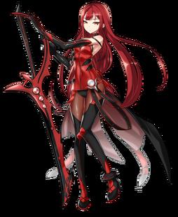 491px-Crimson Avenger Alternate
