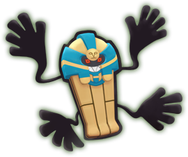 Art Cofagrigus MM3D
